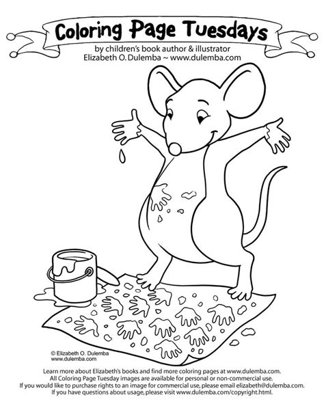 Coloring Page Tuesdays by 18 Dulemba Coloring Page Tuesday Dulemba Coloring Page