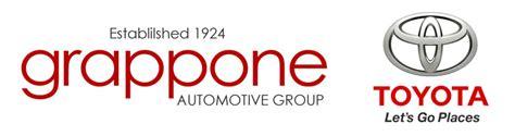 toyota service logo auto service near concord manchester laconia grappone