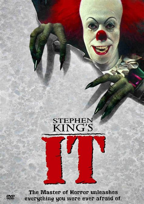 film it stephen king grimm reviewz stephen king s it book and movie review