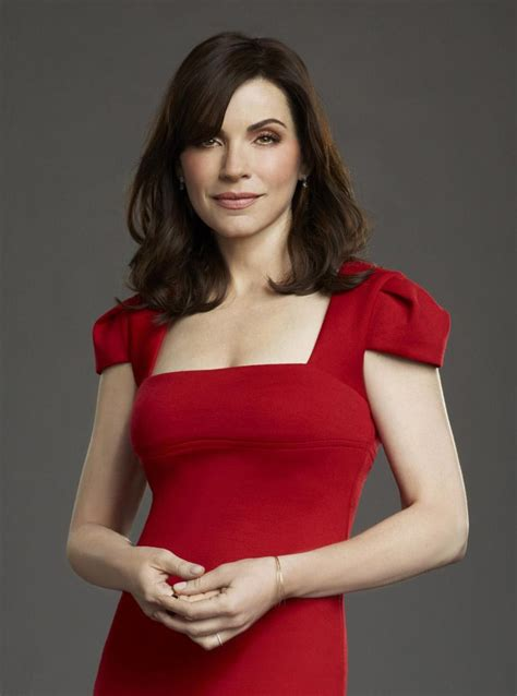 goodwife hair styles julianna margulies quot the good wife quot hairstyle