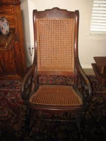 lincoln rocking chair history antique lincoln rocking chair antique appraisal
