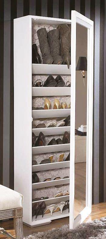 armario zapatero  espejo de cuerpo entero de tudecoracom carton pinterest espejos de