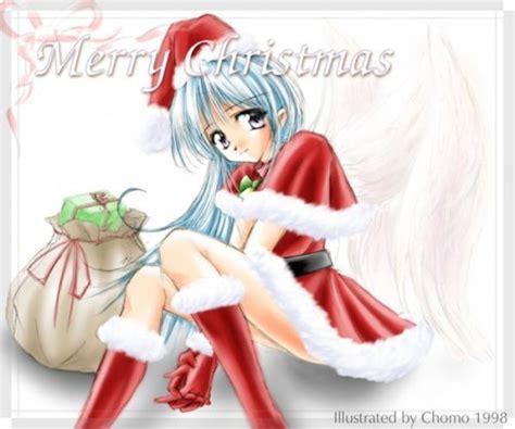 imagenes navideñas de anime im 225 genes navide 241 as animes