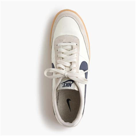 sneakers with mens nike killshot 2 sneakers in white for lyst