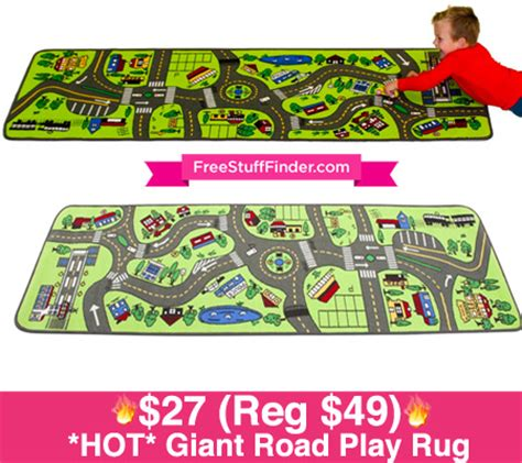 road play rug 27 reg 50 learning carpets road play rug