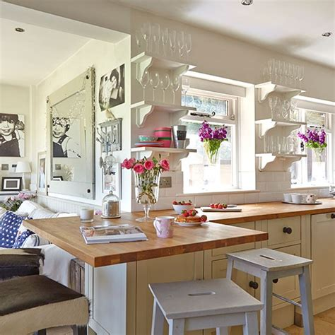 country kitchen ideas uk neutral country kitchen with bright decor decorating