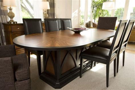 desain meja kayu ruang makan dengan desain meja kayu desain model rumah