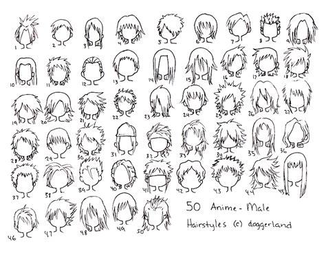 anime hairstyles diy easiest hairstyle anime hairstyles