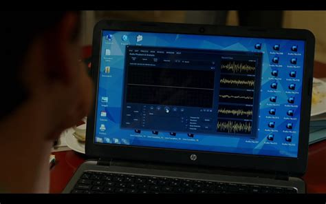 Tv Hp hp notebook the manager tv show
