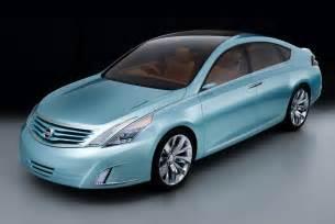 Nissan luxury cars its my car club