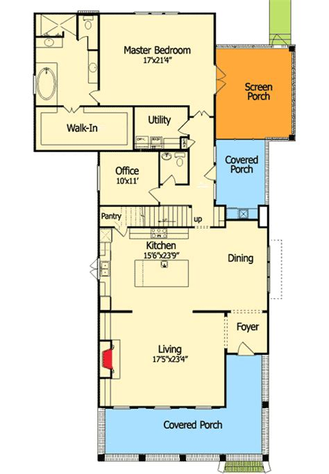 house plans for narrow lot luxury house plans for narrow lots home design and style