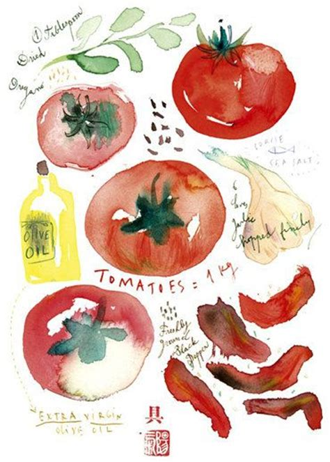 printable italian recipes 36 best images about botanical art on pinterest