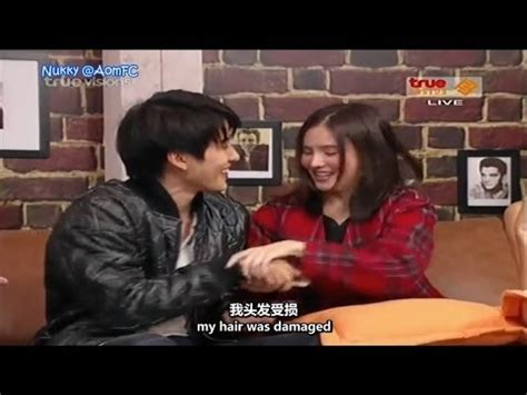 aom and mike full house eng chn sub aom mike tae toh quot full house thai quot why
