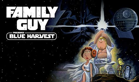 film blue harvest the wide world of sci fi spoofs four letter nerd