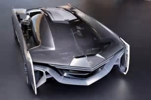 Cadillac Design Cadillac Estill Concept