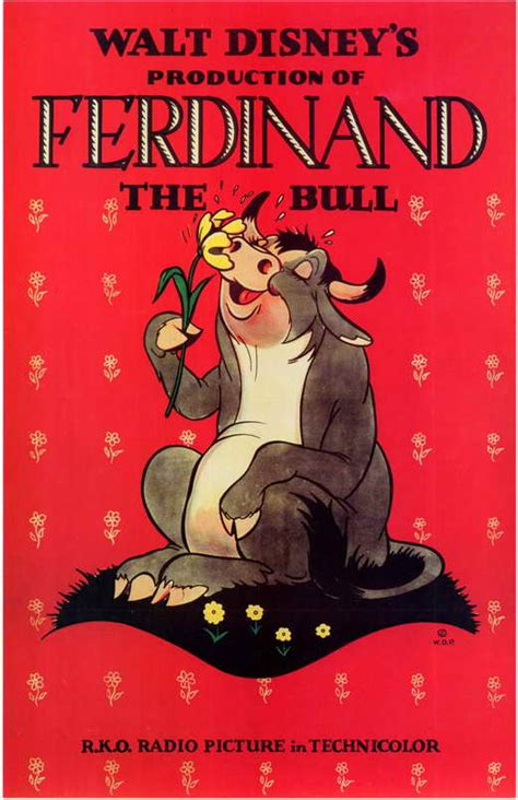 ferdinand coloring book based on animated by bluesky 2017 books ferdinand the bull posters from poster shop