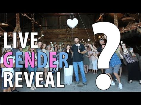 revealing lives autobiography biography and gender exciting live gender reveal youtube