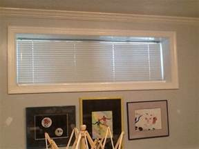 window coverings for basement windows basement windows