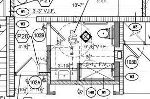 ada bathroom layouts