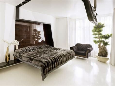 schöne moderne schlafzimmer orange t 252 rkise deko wohnzimmer