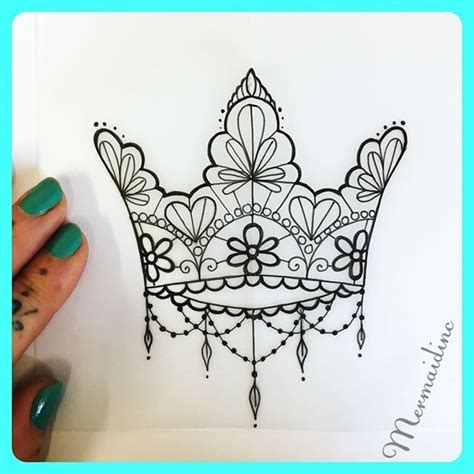 best 25 crown tattoos ideas on pinterest crown drawing