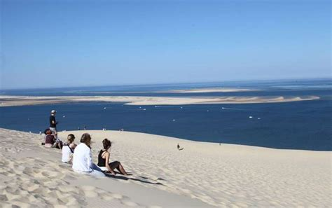 Dune Du Pilat Hotel 896 by Arcachon S Bay And The Highest Dune In Europe Bordeaux