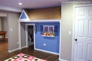 Indoor Playhouse by 6 Cool And Functional Indoor Children Playhouses Kidsomania