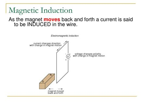 define magnetization by induction 28 images electric charge static electricity electric