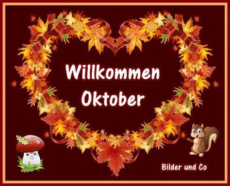willkommen oktober oktober bild  gbpicsonlinecom