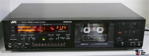 jvc cassette deck jvc kd v6 cassette deck driverlayer search engine