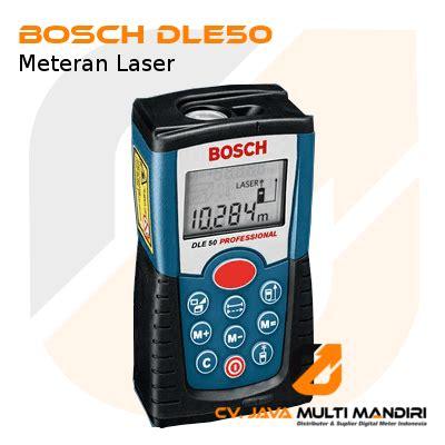 Pengukur Laser Bosch Glm 50 Professional Meteran Laser Glm 50 Bosch meteran laser bosch dle70 digital meter indonesia