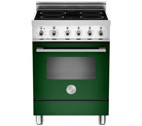 electric induction cookers bertazzoni professional 60 x60indmfeve electric induction cooker green
