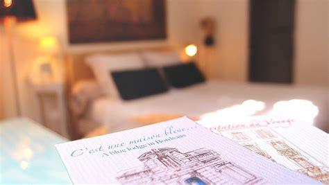 chambres d hotes bordeaux centre les services de la maison bleue maison d h 244 tes bordeaux