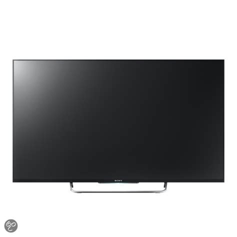 Tv Led Sony 50 Inch bol sony bravia kdl 50w828b 3d led tv 50 inch