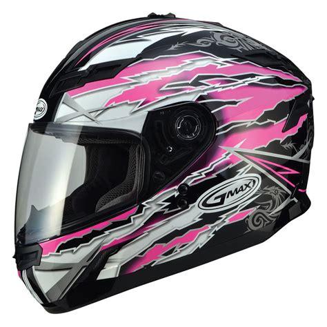 ladies motorcycle gear gmax women s gm78 firestarter helmet size xs only revzilla