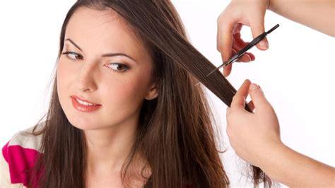 hair cut font long trucos para que el cabello crezca y diy de shoo casero