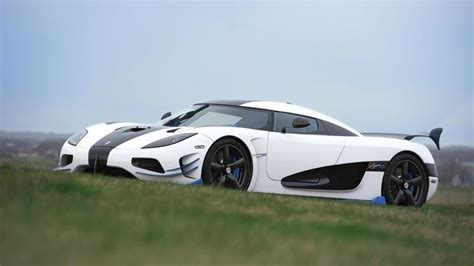 Fastest Koenigsegg Koenigsegg Agera Reviews Specs Prices Top Speed