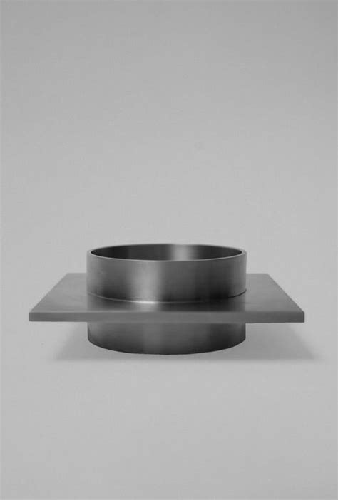 Contemporary Brass 001 Ashtray/Dish by Orphan Work, 2017