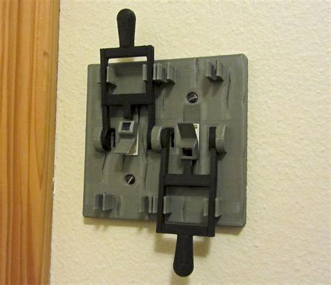 frankenstein light switch plate it s a liiiight