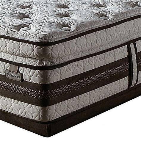 pillow top for twin bed buy serta 174 iseries 174 profiles caliber super pillow top