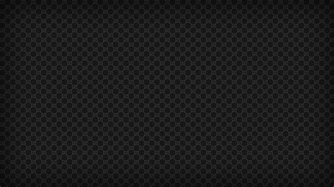 black gucci pattern black patterns textures gucci designer label wallpaper 295