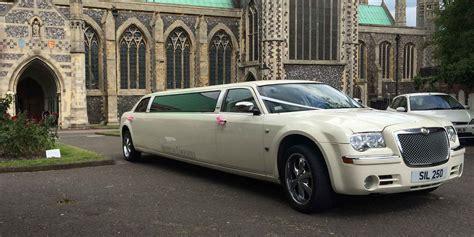 limo hire limousine hire norwich norfolk silverline limousines