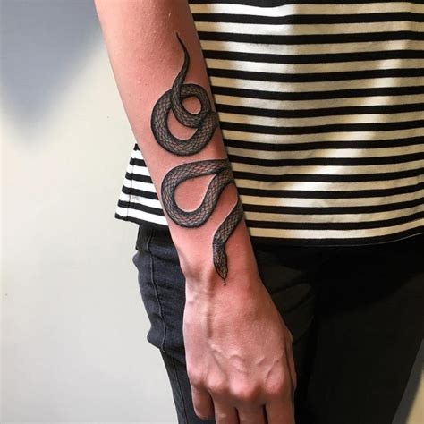 six snake tattoos we love the official blog for things amp ink