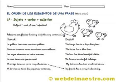 preguntas directas en presente simple los adjetivos en oraciones tomasacarey