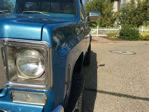 Chevy K10 1978 1977 1979 1976 4wd 4 Wheel Drive 350