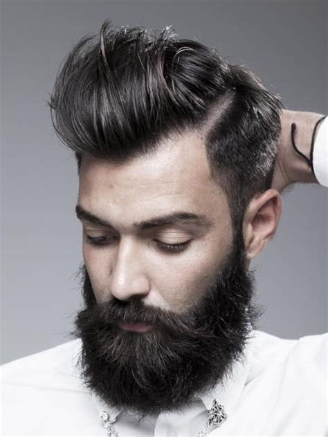 beard styles for men mens hairstyle this looks like george men s hairstyle pinterest