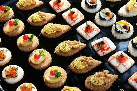 finger food entertaining with finger foods jovina cooks