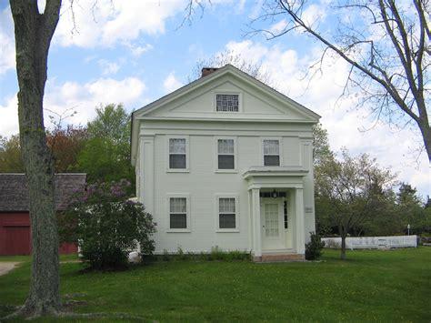 harris house smith harris house east lyme connecticut wikipedia