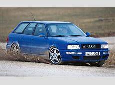 Audi RS2 Avant kaufen: Classic Cars | autozeitung.de Audi Rs2 Technische Daten