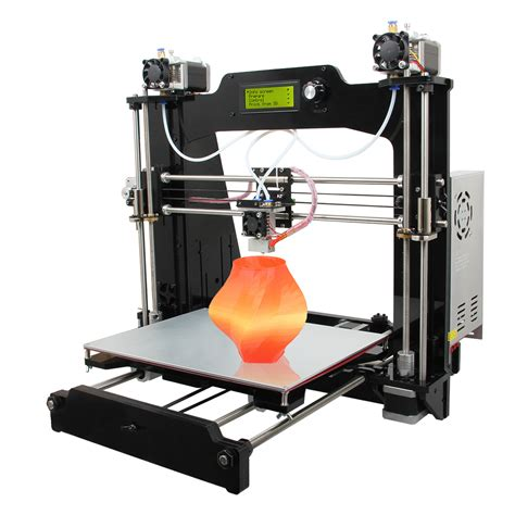 Printer 3d Bandung geeetech prusa i3 m201 3d printer self assembly diy kit 2
